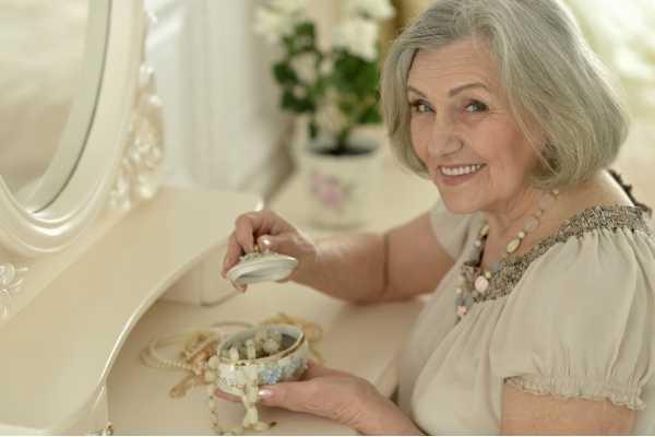 טיפים לבחירת תכשיטים לסבתוש