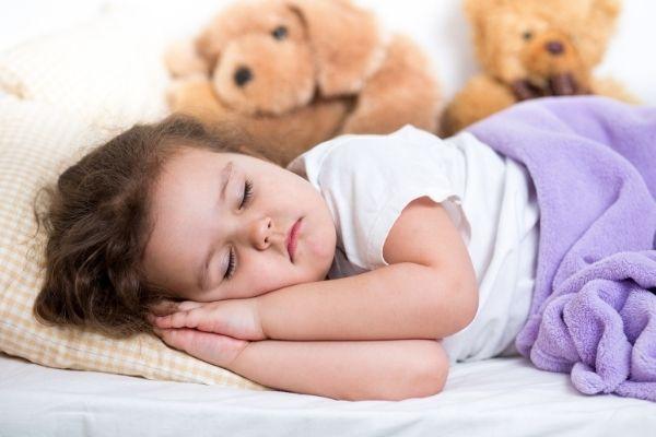 מה עושים כשהילד לא רוצה ללכת לישון